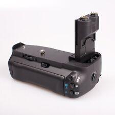 Vertical Battery Holder Grip For Canon EOS 7D BG-E7 BGE7