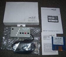 Atari 520 1040 ST STE Computer The K AT (Friend Chip) Remote Midi Controller