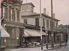 1885 Howard Half Way House Brooklyn East NY New York City NYC Photo 8 x 10