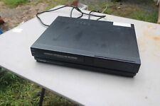 Mitsubishi Electric Model Hs-5440Ua Continuous Video Cassette Recorder