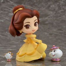 Nendoroid - Disney Beauty and the Beast - #755 Belle Action Figure AUTHENTIC!!!