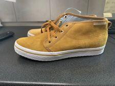 Adidas Stiefel Neu braun beige Gr:36 2/3 Honey desert Winter wildleder  G61003