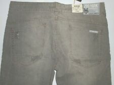 vintage jeans skateboard zoo york     gray      size 38        new old stock nos