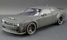 1:18 NOUVEAU Dodge Challenger SRT Tigresse Redeye GT Spirit gt226