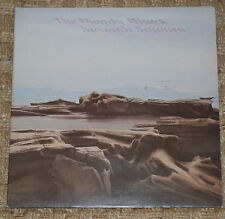 THE MOODY BLUES-Seventh Sojourn,1972 THS7 VINYL LP Gatefold Cover + Lyric Insert
