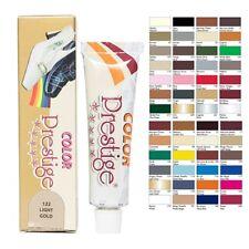 Crema Coprente Rinnovante per Pelle Scarpe e Borse - Prestige Color