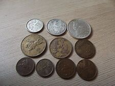 More details for lithuania choose your date each coin has its own pictures