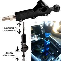Adjustable Short Throw Shifter For 2008-2014 Subaru WRX Forester Legacy Impreza