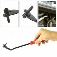 U Tip Nail Staple Fastener Rivet Tack Puller Removing Tool Screwdriver Hand K8C6