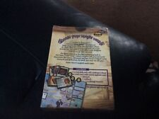 Harry Potter Trading Card Game - Two Player Starter Set new Sealed