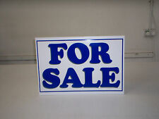 For Sale Sign 550mm x 370mm