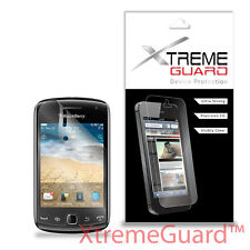 XtremeGuard Clear LCD Screen Protector Shield For Blackberry Curve Touch 9380