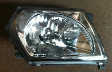 NISSAN PATROL HEADLIGHT GU3 01 02 03 04 05 06 07 08 09 10 11 12 RIGHT DRIVERS