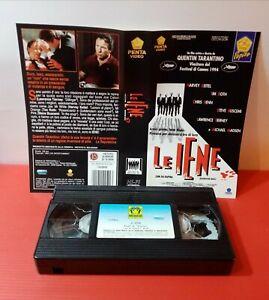VHS  B 285 LE IENE
