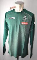 Borussia Mönchengladbach Sparetime Shirt 152-164 + S-XXXL Trikot Training BMG LS