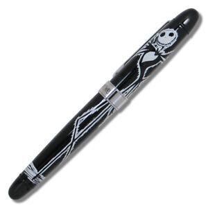 """ACME Custom """"Nightmare Before Christmas"""" Roller Ball Pen for DISNEY NEW"""