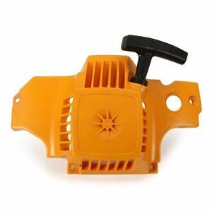 QHALEN Recoil Pull Starter For McCulloch Mac 335 338 435 440 Partner 350 351 Saw