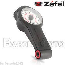 Manometro Controllo Pressione Camera - Ruota Bici MTB - Varie Professional ZEFAL