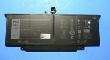 New listing New Dell Latitude 7310 7410 Laptop Battery 7.6V 52Wh Hrgyv Jht2H