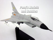 Chengdu J-10 Vigorous Dragon Chinese AF1/100 Scale Die-cast Model by Italeri
