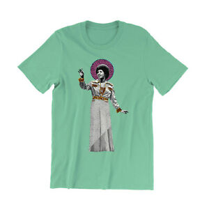 Aretha Franklin T-Shirt - Respect - Queen Of Soul - Marvin Gaye Whitney Houston