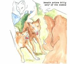 BONNIE PRINCE BILLY Wolf Of The Cosmos (2017) 12-track CD album NEW/SEALED