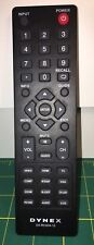 DYNEX DX-RC01A-12 Remote OEM DX-40L130A11 DX-15L150A11 DX-19L150A11 Very Good