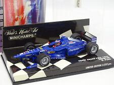 Minichamps 1/43 - F1 Prost Grand Prix Showcar 1999 Panis
