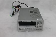 Teac CR-H250 Mini Hifi CD Amplifier,  powers on, DAB TUNER IN ONE.