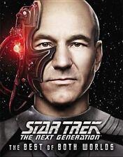 Star Trek Next Generation The Best of 0032429128478 Blu Ray Region a