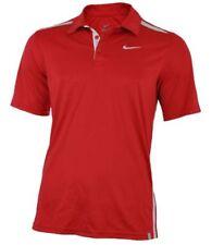 Camicie polo da uomo a manica corta Nike