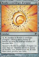 ▼▲▼ 4x Bombe à sortilèges d'origine (Origin Spellbomb) Cicatrices #189 VF Magic