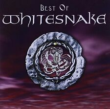 Whitesnake - Best Of Whitesnake [CD]