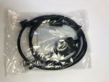 LOT OF (50) Fifty 50-16002-029 DC LINE CORD FOR 4-SLOT CRADLES WORKS