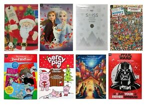 M&S Advent Calendar for Christmas Celebration to Share with Friends & Family