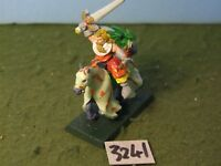 mounted empire wizard painted (3241) Fantasy Warhammer