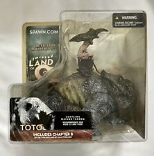 McFarlane's Monsters - Twisted Land of Oz - Toto - Action Figure - Sealed