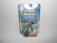 2002 Hasbro Star Wars Return of the Jedi ROTJ Endor Rebel Soldier MOC