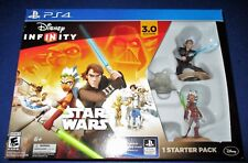 Disney Infinity 3.0 Edition Sony PlayStation 4 *New-Sealed-Free Shipping!