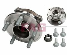 FAG Wheel Bearing Kit 713 6703 20