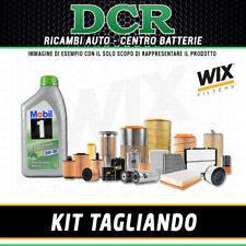 KIT TAGLIANDO MERCEDES VITO 116 CDI 120KW 163CV DAL 09/2010 + OLIO MOBIL 5W30
