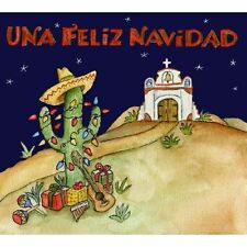 NEW A Spanish Christmas (Audio CD)