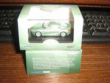 Oxford Die-Cast-Aston Martin Vanquish Coupé-Apple Tree Green - 00/1:76