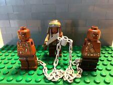 LEGO ® Tara Chambler-minifigur de legoteilen-MOC The Walking Dead ®