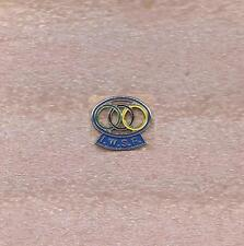 INTERNATIONAL WATER SKI FEDERATION IWSF OFFICIAL REFEREE PIN OLD