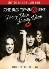 Come Back to The 5 & Dime Jimmy Dean - DVD Region 1 Shi
