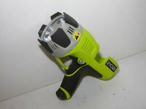 Genuine Ryobi CML-180 18V Cordless torch / work light BARE One+ fully working