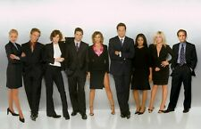 Ally Mcbeal - Tv Show Photo #M-13 - Cast Photo