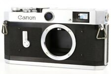 Canon P Rangefinder Camera Body *Exc+++* Leica LTM L39 from Japan #2