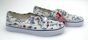 VANS MAN SNEAKER SHOES SPORTS CASUAL TRAINERS FREE TIME AUTHENTIC VN0004MKIRA